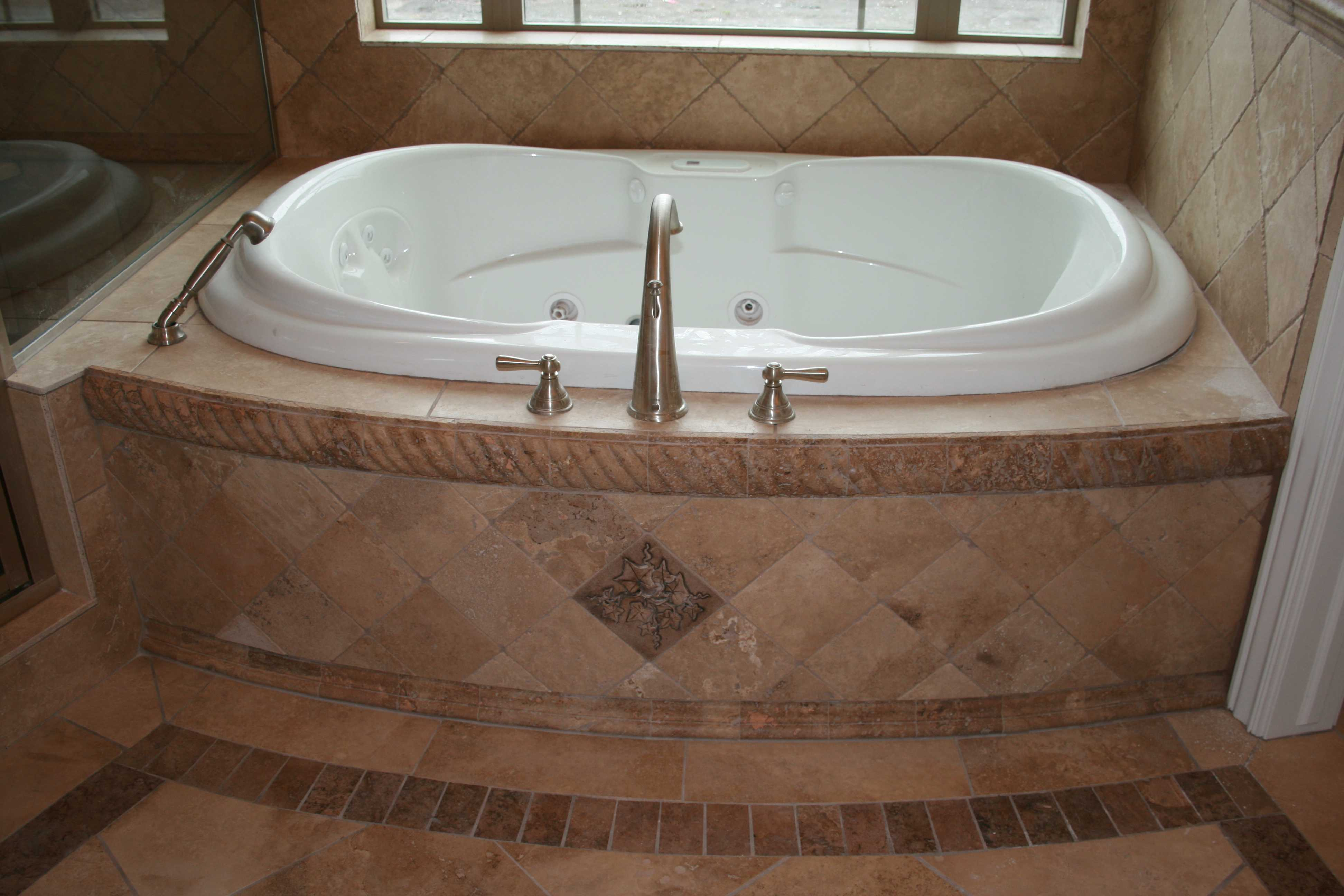 Springville page 4 for Custom tubs and showers