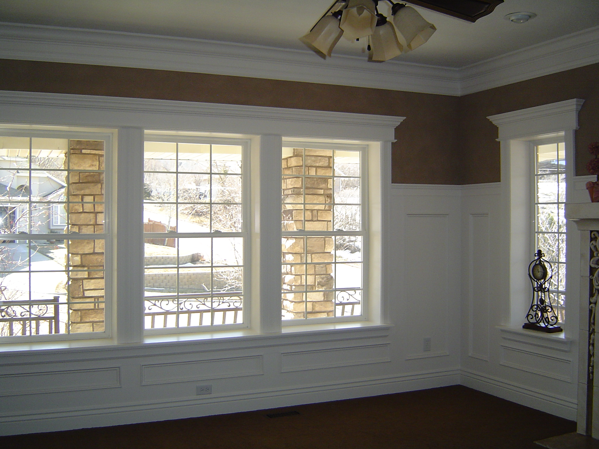 Window trim molding - Colonial Moulding For The Home Pinterest Colonial Moldings And Window Trims