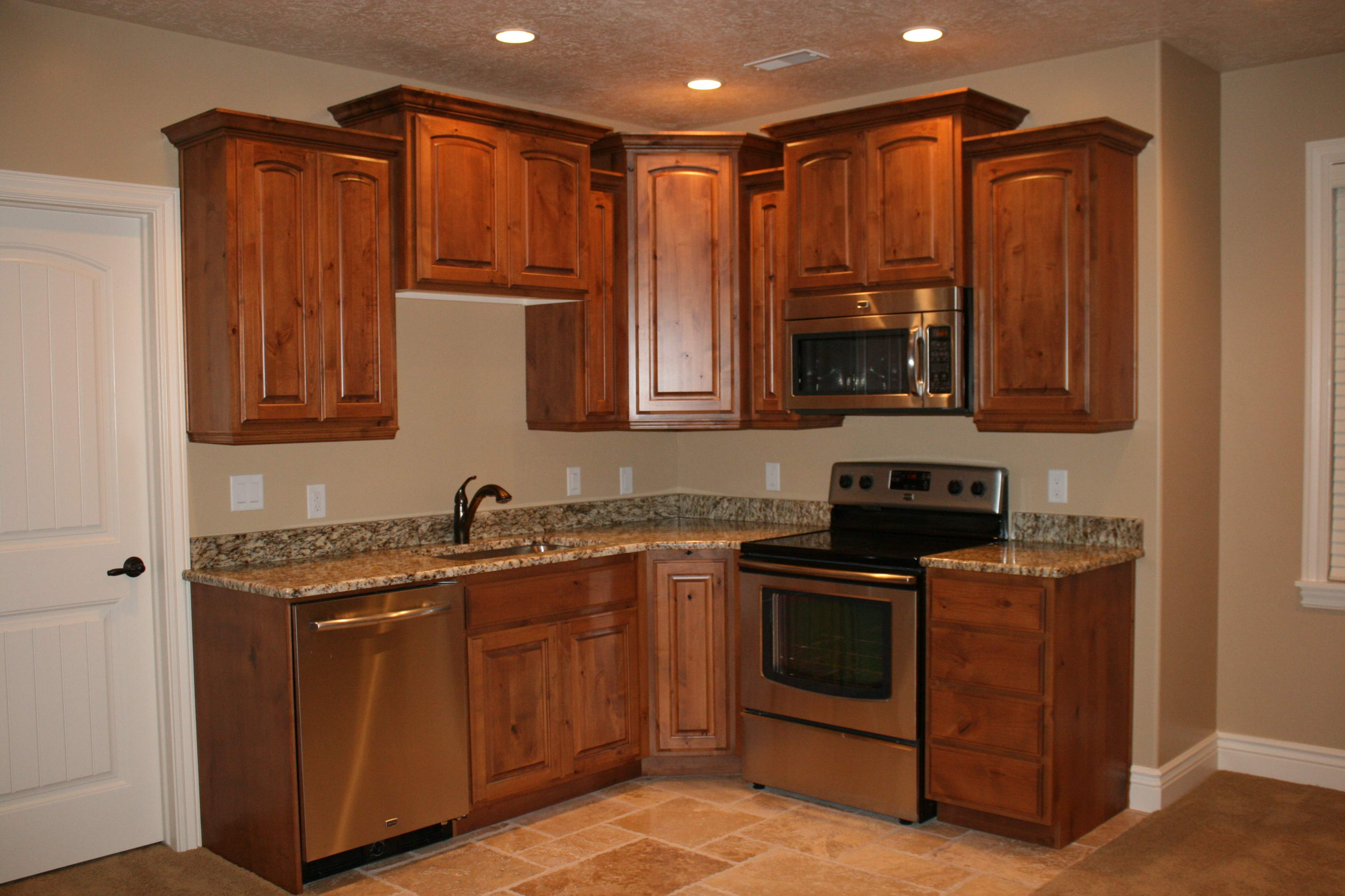 Basement kitchen ideas 28 images basement lighting for for Basement kitchen ideas pictures